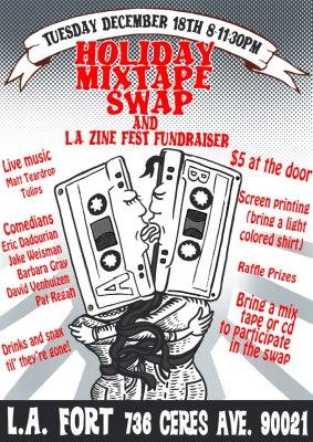 mixtape swap