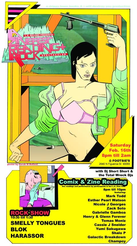 LA ZINE FEST READING AND ROCKK SPECTACULAR web big