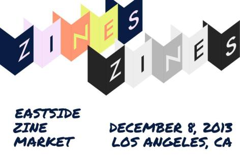 eastside zine market