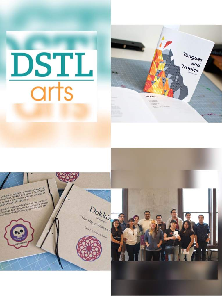 DSTL Arts & Smiley Faze Productions